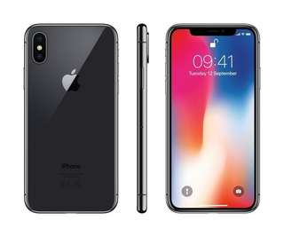 Iphone X 256GB 7,2jt wa 083140484733