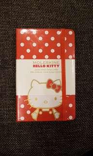 Mole Skin Hello Kitty Limited Edition