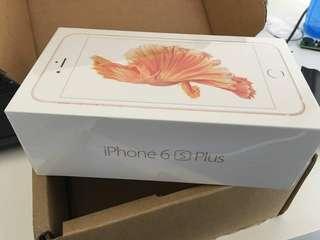 Iphone 6s+ 2,7jt wa 083140484733