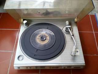 SONY Turntable PS-636