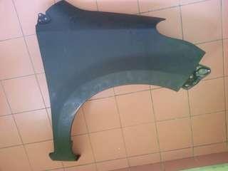 Fender R Myvi lama