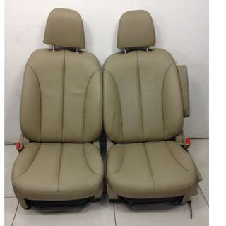 Nissan Lafesta Car Leather Seat (CS394)