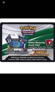 Buy Pokemon TCG Codes