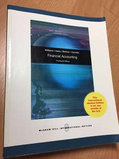 Financial Accounting McGraw Hill