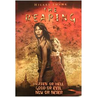 DVD - THE REAPING