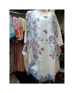 Tunik Batik All Size