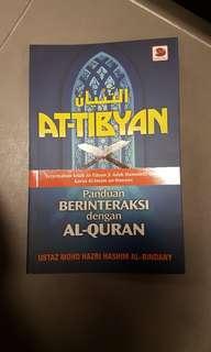 Buku At-Tibyan