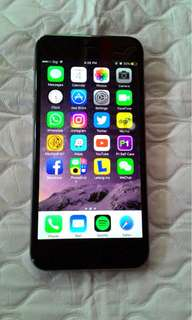 Iphone 6 (Swap with Xiaomi Mi A1 also can)