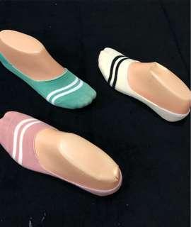< ZHOELUX > Ladies Socks