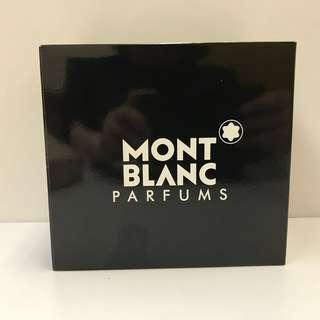 Mont Blanc Headphone (香水贈品)