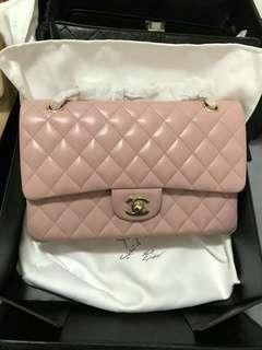 Chanel cf classic flap