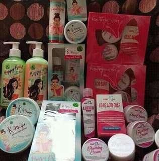 Kojic Products