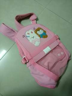 #July100 Baby carrier