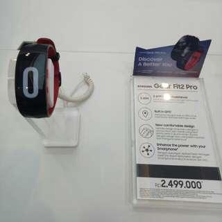 Gear Fit2 Samsung Bisa Cicilan