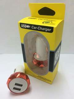USB Car-Charger