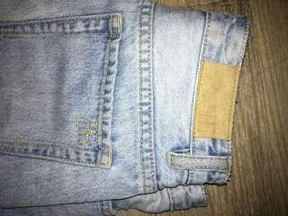 Insight boyfriend jeans