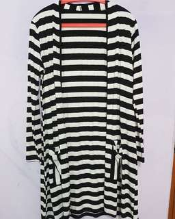 Long Outer Stripes