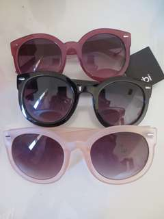 Cotton On Sunglasses bundle