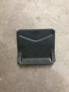 Rs125 seat tray