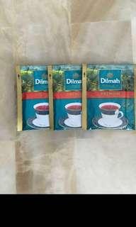 Dilmah premium Ceylon tea #letgo4raya