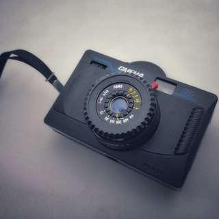 Lomo Smena 35 film camera