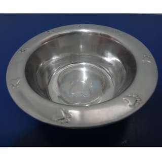 不鏽鋼 白鐵 狗狗 貓貓 飼料碗 狗碗 貓碗 寵物碗