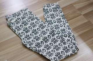 Celana Panjang Trafaluc Motif