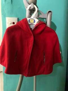 Agnes b cloak - size 2ans