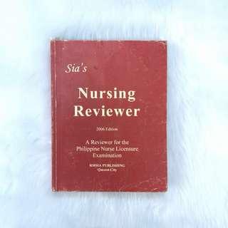 Nursing Reviewer