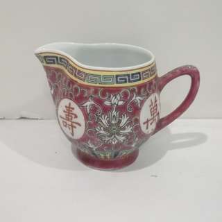 Antique Fair Cup 70's