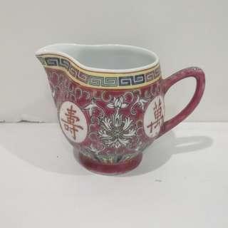 Antique Fair Cup 70's