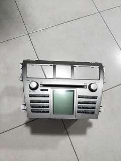 Vios FM/CD Radio