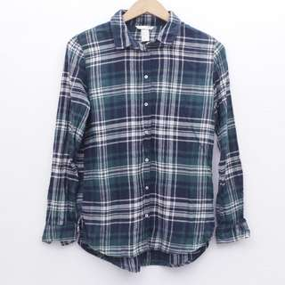 Size M H&M Woman Boyfriend Shirt