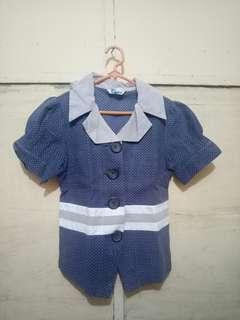 Blezer/top clothes