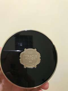 The Face Shop Miracle Finish  BB Power Perfection Cushion