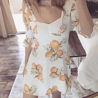 INSTOCKS For Love + Lemons 🍋 Dress