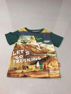 Free Postage - Tom & Stefanie Top/ Kids Clothings