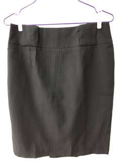 formal skirt (black colour)