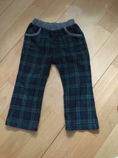 Uniqlo boys pant
