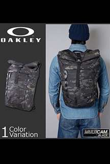 Authentic Oakley Voyage 23L Backpack