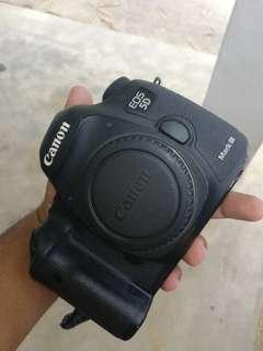 Canon 5D Mark IIl