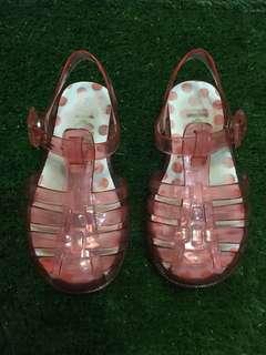 Cotton On Jelly Girl Shoes #horegajian #diskonnih