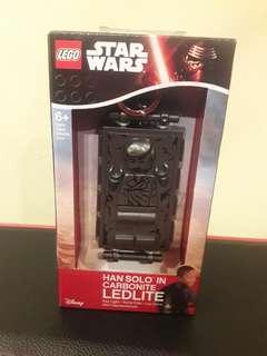 LEGO x STAR WARS LEDLITE Keychain