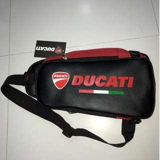Ducati Motorcycle Sling bag
