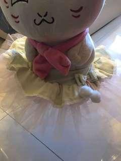🚚 芭蕾澎紗短裙