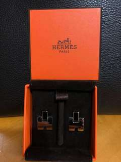 Hermes耳環