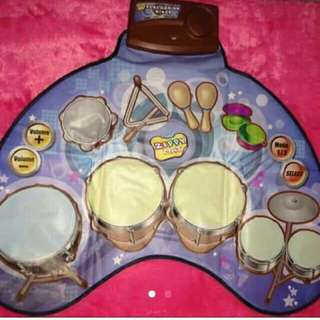 Percussion Playmet