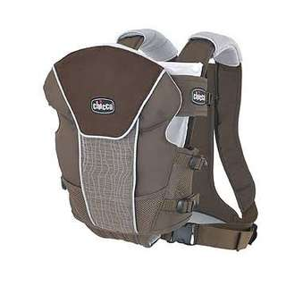Chicco Ultra Soft Magic Carrier