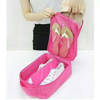 Shoe Bag Organizer