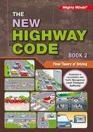 New Highway Code Final Theory Test FTT Book